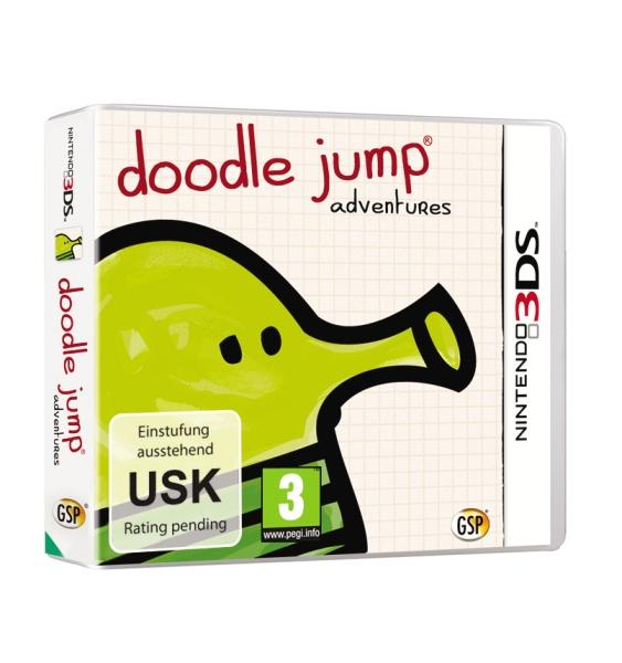 Doodle Jump (3DS)