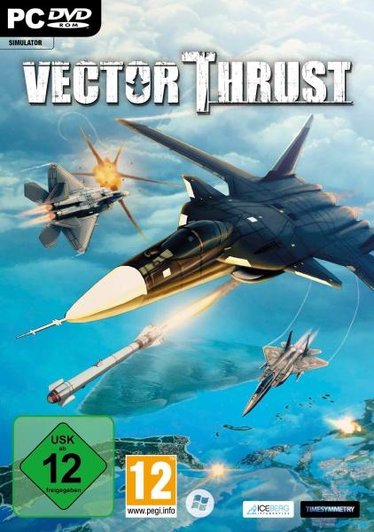 Vector Thrust (PC)