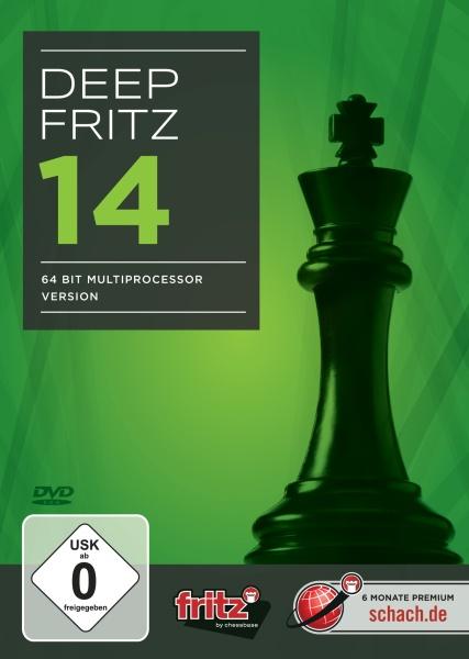 Deep Fritz 14 (PC)