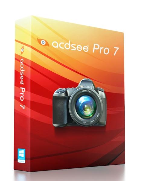 ACDSee Pro 7