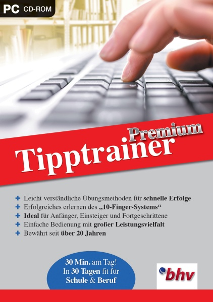 Tipptrainer Platinum