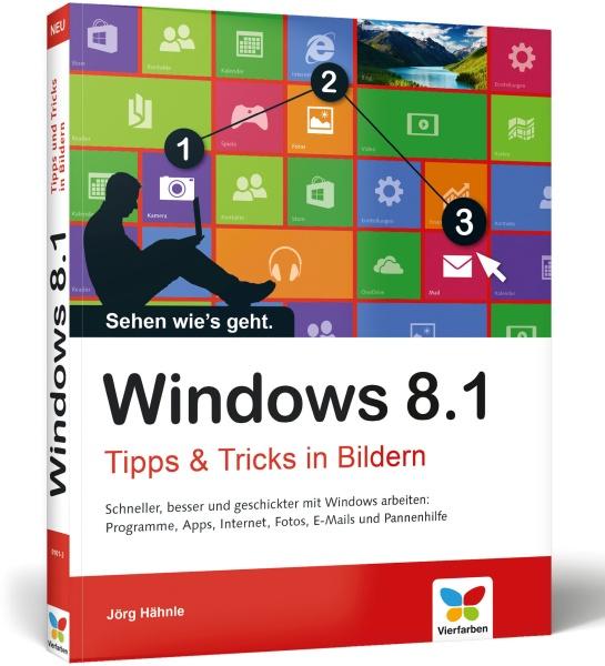 Windows 8.1 Tipps und Tricks in Bildern