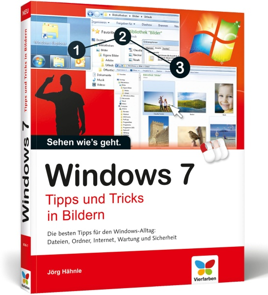 Windows 7 Tipps und Tricks in Bildern
