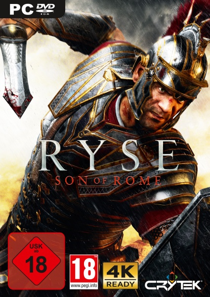 Ryse: Son of Rome (PC) Englisch