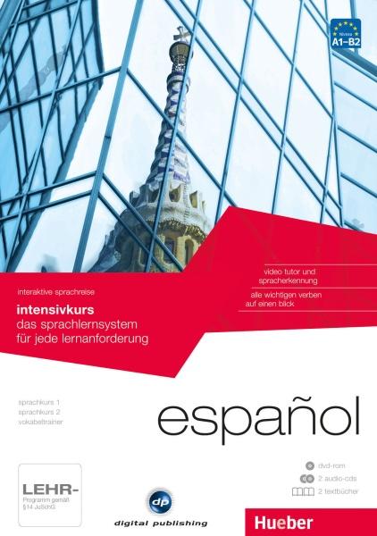 Interaktive Sprachreise: Intensivkurs Espanol