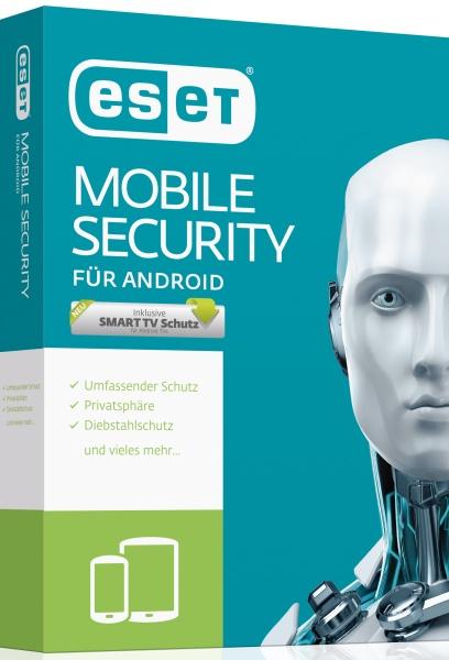 ESET Mobile Security V3 1 User