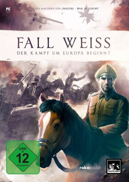 Fall Weiss - Der Kampf um Europa beginnt (PC)