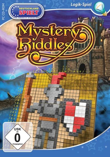 Mystery Riddles: Die Muster der Macht (PC)
