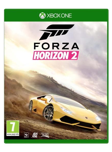 Forza Horizon 2 - Day One Edition (XONE)