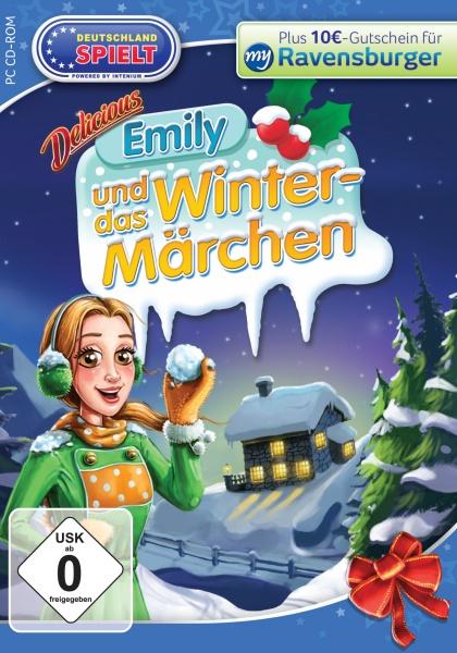Delicious - Emily und das Winterm�rchen (PC)