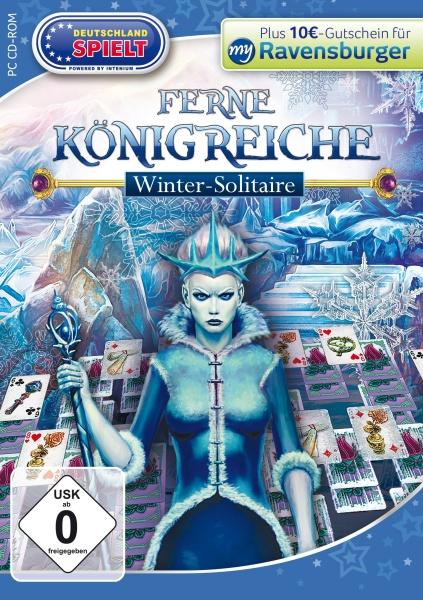 Ferne K�nigreiche - Winter Solitaire (PC)