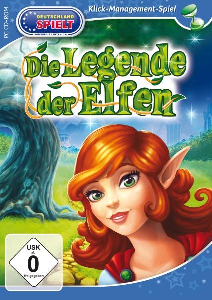 Elven Legend (PC)