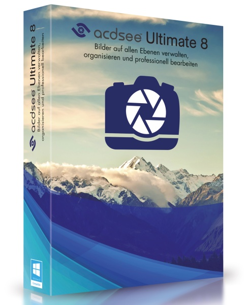 ACDSee 8 Ultimate