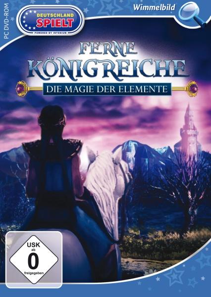 Ferne K�nigreiche: Die Magie der Elemente (PC)