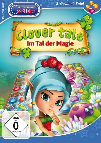 Clover Tale: Im Tal der Magie (PC)