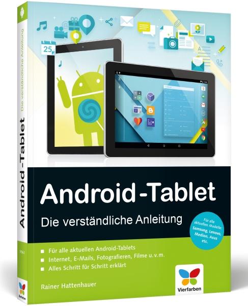 Android-Tablet - Die verst�ndliche Anleitung