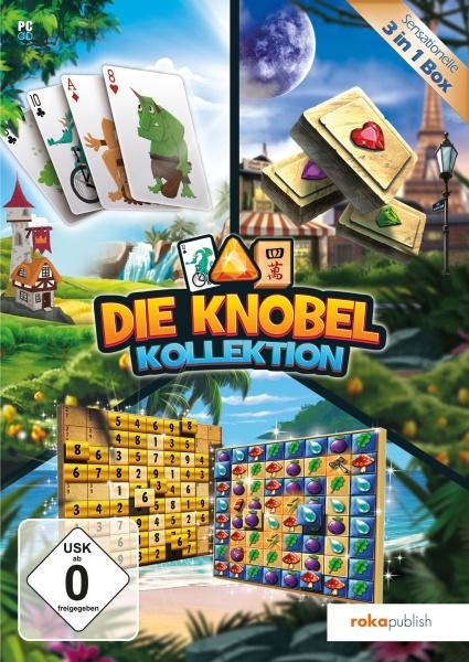 Die Knobel - Kollektion (PC)