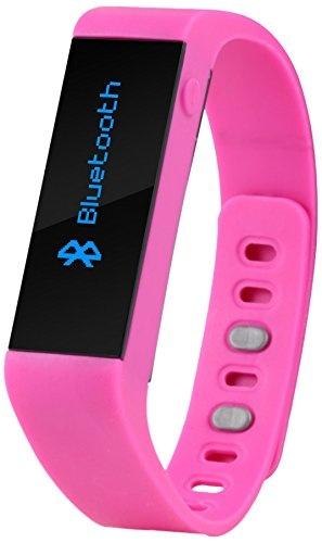 Technaxx Fitness Armband Classic TX-37 pink