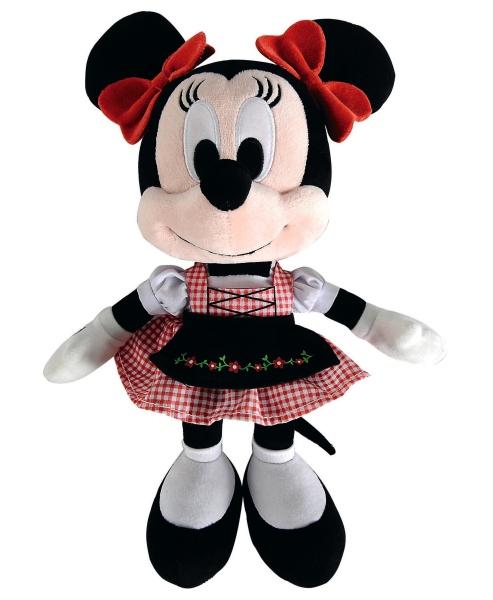 Disney Dirndl Minnie, 25cm