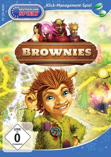 Brownies (PC)