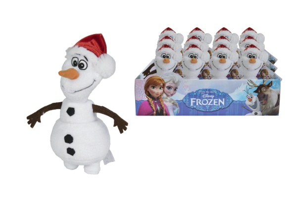 Disney Die Eiskönigin, Olaf 18cm