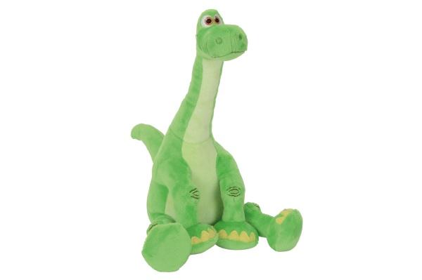 Disney Der gute Dinosaurier, Arlo sitzend, 25cm