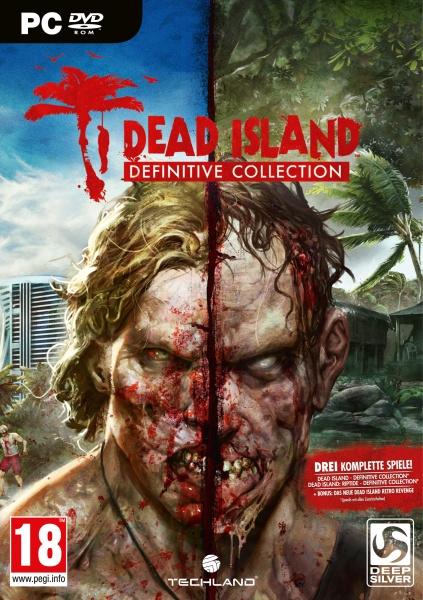 Dead Island Definitive Collection (PC) Englisch