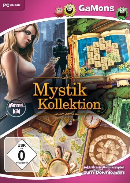 GaMons - Mystik-Kollektion (PC)