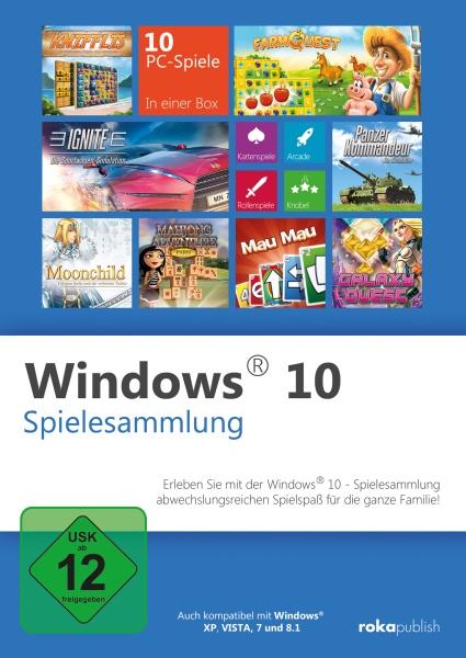 Windows 10 - Box (PC)