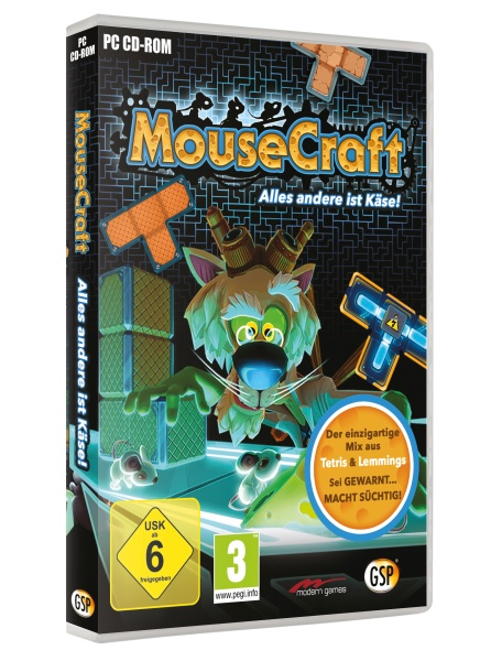 AVANQUEST ESD MouseCraft - Steam Code