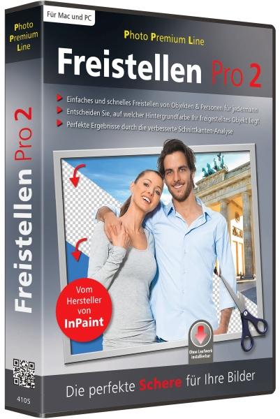 Freistellen Pro 2
