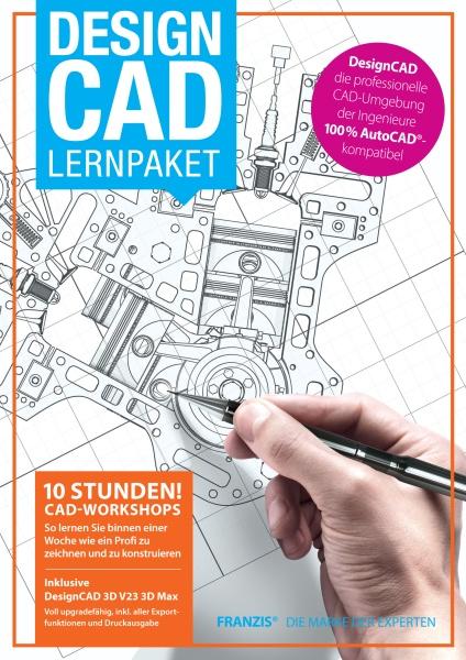 CAD Lernpaket