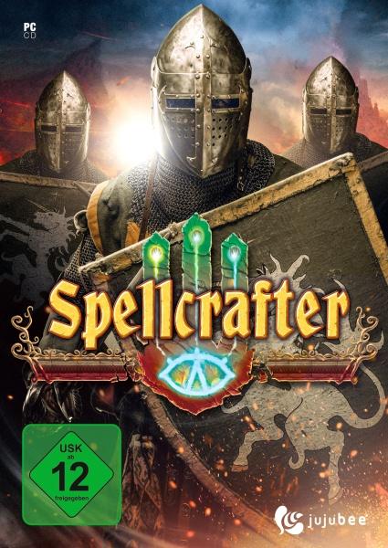 Spellcrafter - Der Pfad der Magie (PC)