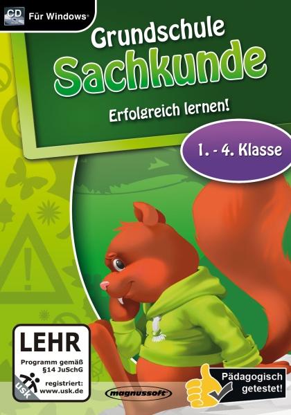 Grundschule Sachkunde (PC)