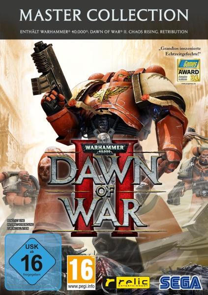 Warhammer 40.000: Dawn of War II Master Collection (PC)