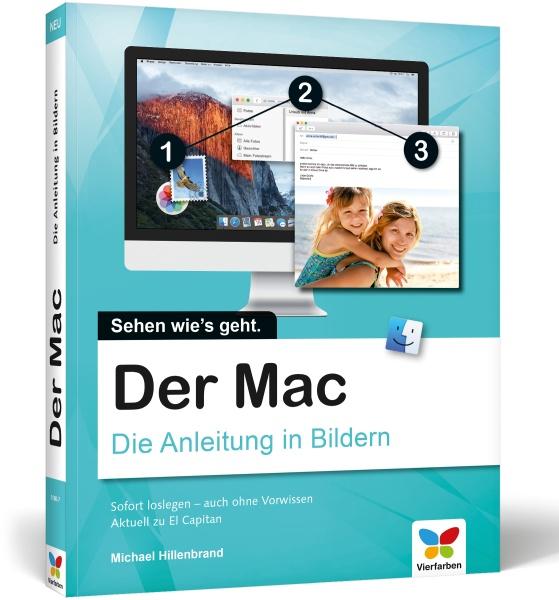 Der Mac Die Anleitung in Bildern