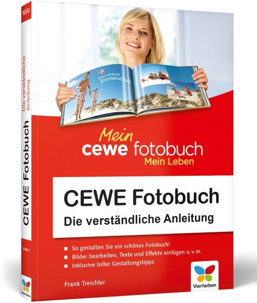 CEWE Fotobuch Die verständliche Anleitung