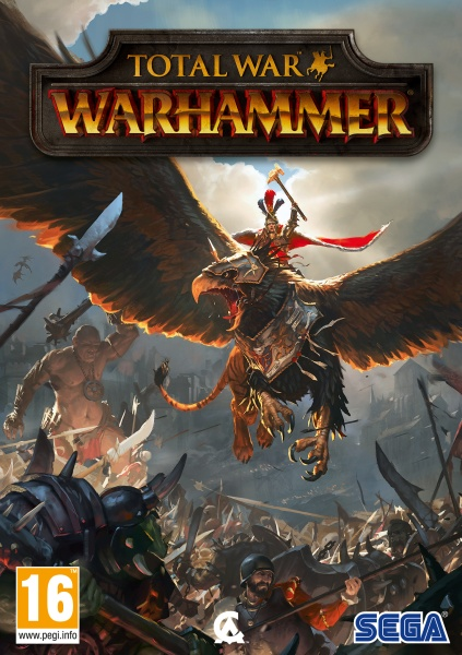 Total War: Warhammer (PC) Englisch