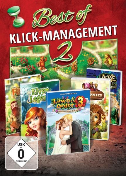 Best of Klickmanagement 2 (PC)