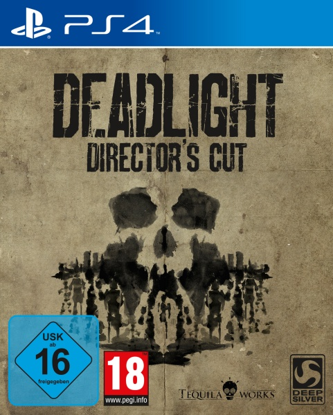Deadlight Director\s Cut (PS4)