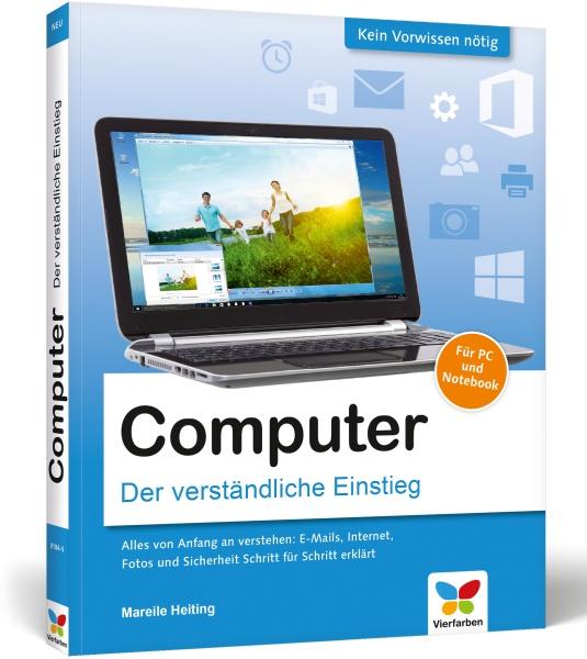 Computer Der verständliche Einstieg