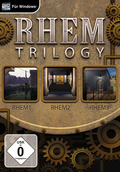 Rhem Trilogy (PC)