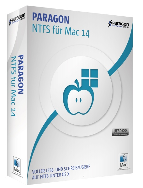 AVANQUEST ESD NTFS for Mac 14