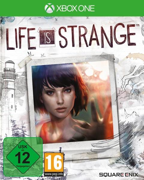 Life is Strange (XONE) Englisch