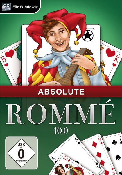 Absolute Romm� 10 (PC)