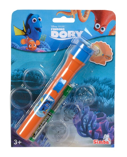Disney Findet Dory Licht Projector