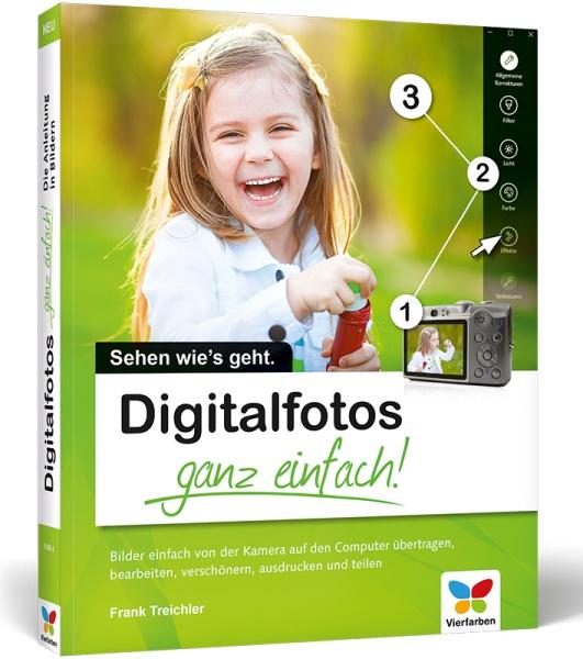 Digitalfotos - ganz einfach!