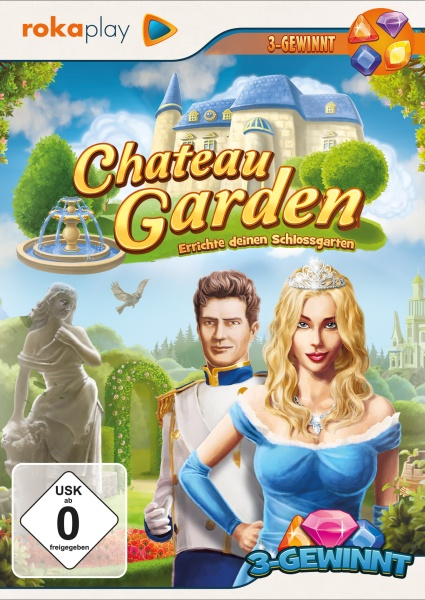 rokaplay - Chateau Garden (PC)