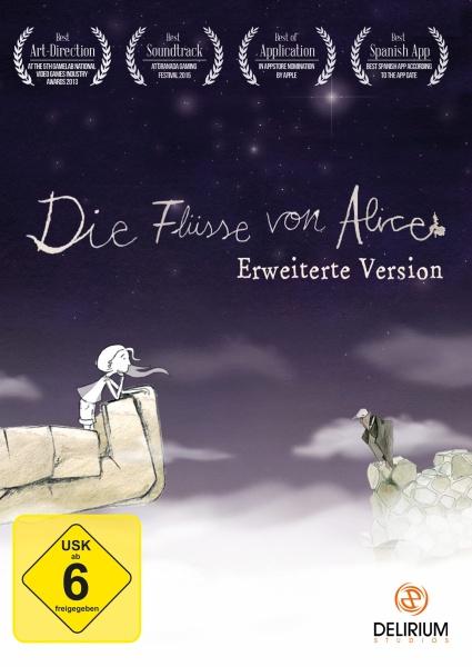 Die Flüsse von Alice: Erweiterte Version (PC)
