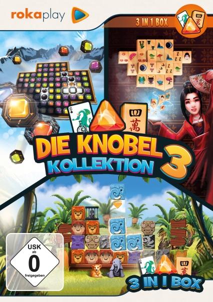 rokaplay - Die Knobel Kollektion 3 (PC)